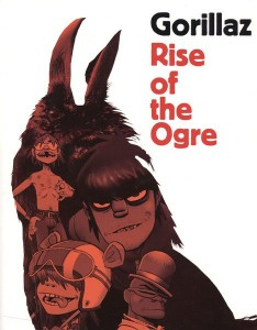 0001 2466 234x300 Gorillaz  Rise Of The Ogre [UNKNOWN] OS1