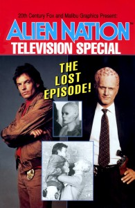 0001 253 195x300 Alien Nation  Television Special  The Lost Episode [Malibu] OS1