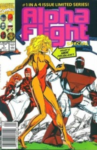 0001 262 194x300 Alpha Flight  Special [Marvel] Mini 1