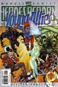 0001 2682 199x300 Heroes Reborn  Young Allies [Marvel] OS1
