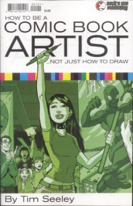 0001 2719 194x300 How To Be A Comic Book Artist [DDP] OS1