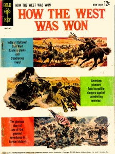 0001 2767 224x300 How The West Was Won [Gold Key] OS1