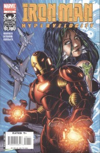 0001 2846 196x300 Iron Man  Hypervelocity [Marvel] Mini 1
