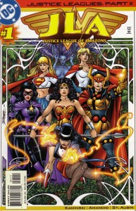 0001 2909 193x300 Jla  Justice League Of Amazons [DC] OS1