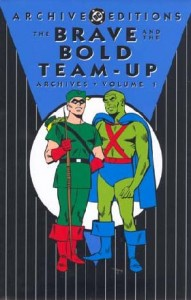 0001 293 191x300 Archive Editions  Brave And The Bold  Team Up [DC] V1
