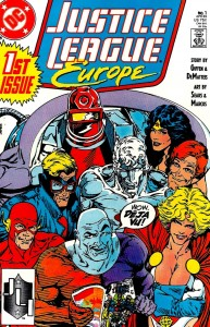 0001 3019 193x300 Justice League  Europe [DC] V1