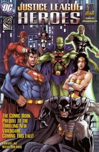 0001 3032 195x300 Justice League  Heroes [DC] OS1