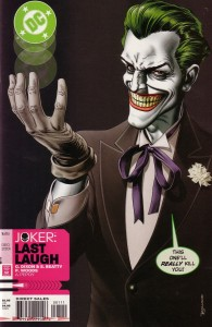 0001 3042 195x300 Joker  Last Laugh [DC] Mini 1