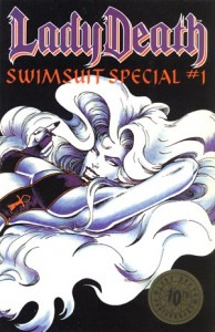 0001 3140 194x300 Lady Death  Swimsuit Special 10th Anniversary [UNKNOWN] OS1