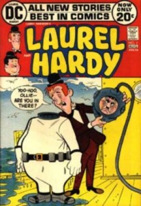 0001 3169 205x300 Laurel and Hardy [DC] V1