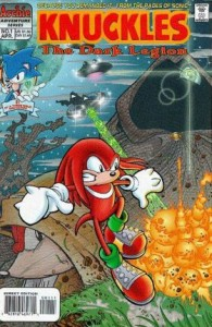0001 3208 195x300 Knuckles [Archie Adventure] V1