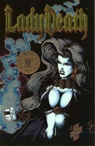 0001 3210 197x300 Lady Death  Between Heaven And Hell [UNKNOWN] Mini 1