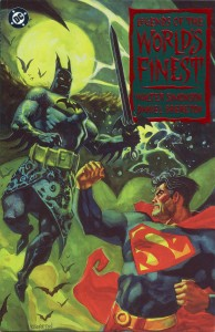 0001 3233 194x300 Legends Of The Worlds Finest [DC] Mini 1