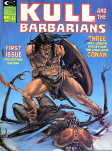0001 3246 223x300 Kull  And The Barbarins [Marvel] V1