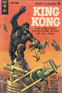 0001 3247 202x300 King Kong [Gold Key] V1