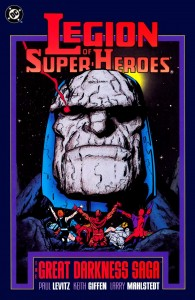 0001 3270 195x300 Legion Of Super Heroes  The Great Darkness Saga [DC] OS1