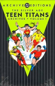 0001 329 193x300 Archive Editions  The Silver Age Teen Titans [DC] V1