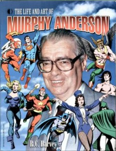 0001 3310 232x300 Life And Art Of Murphy Anderson [UNKNOWN] OS1