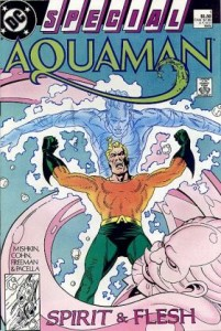 0001 332 201x300 Aquaman  Spirit and Flesh [DC] OS 1