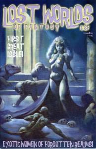 0001 3363 194x300 Lost Worlds of Fantasy and SF [UNKNOWN] V1