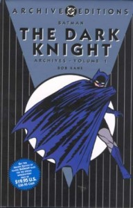 0001 337 192x300 Archive Editions  Batman  The Dark Knight [DC] V1