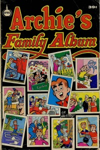 0001 339 200x300 Archies Family Album [Spire] OS1