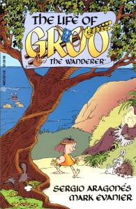 0001 3397 195x300 Life Of Groo  The Wanderer [Epic] OS1