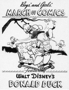 0001 3468 231x300 March Of Comics  Featuring Donald Duck [UNKNOWN] OS1