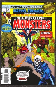 0001 3475 192x300 Marvel Milestones  Legion Of Monsters, Spider Man and Brother Voodoo [Marvel] OS1