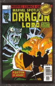 0001 3480 194x300 Marvel Milestones  Dragon Lord, Speedball And Man In The Sky [Marvel] OS1
