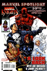 0001 3550 197x300 Marvel Spotlight  Marvel Knights [Marvel] OS1