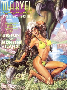 0001 3661 224x300 Marvel Swimsuit Special [Marvel] OS1