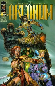 0001 367 193x300 Arcanum [Image Top Cow] V1