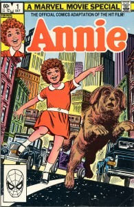 0001 369 195x300 Annie [Marvel] Mini 1