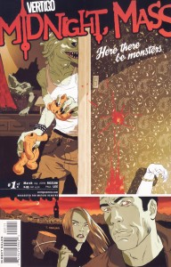 0001 3755 192x300 Midnight Mass  Here There Be Monsters [DC Vertigo] Mini 1