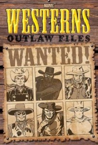 0001 3812 202x300 Mighty Marvel Westerns  Outlaw Files [Marvel] OS1