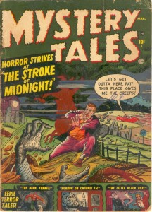 0001 3848 216x300 Mystery Tales [UNKNOWN] V1