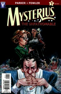 0001 3853 194x300 Mysterius  The Unfathomable [Wildstorm] V1