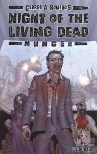 0001 3891 190x300 Night Of The Living Dead  Hunger [Avatar] Mini 1