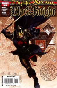 0001 3893 196x300 Mystic Arcana  Black Knight [Marvel] OS1