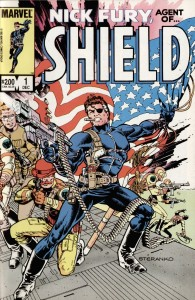 0001 3949 195x300 Nick Fury Agent of S.H.I.E.L.D. OS1