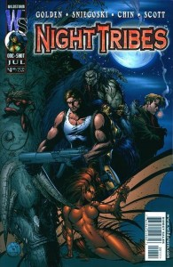 0001 3972 195x300 Nighttribes [Wildstorm] V1