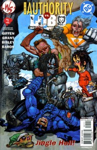 0001 398 194x300 Authority  Vs Lobo [WildStorm  DC] OS1