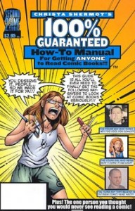 0001 4 192x300 100 Percent Guaranteed How To Manual For Getting Anyone To Read Comics [UNKNOWN] OS1