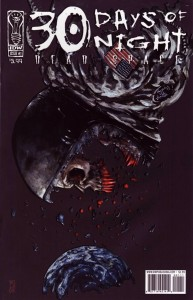 0001 40 193x300 30 Days Of Night  Dead Space [IDW] V1