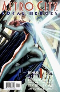 0001 401 195x300 Astro City  Local Heroes [Homage] V1