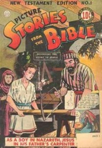 0001 4169 208x300 Picture Stories From The Bible   New Testiment [EC] V1