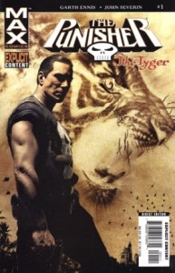 0001 4213 193x300 The Punisher: The Tyger [Marvel Max] OS1