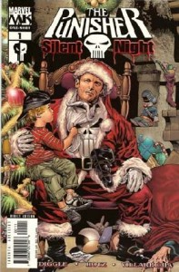 0001 4283 197x300 The Punisher: Silent Night Christmas Special