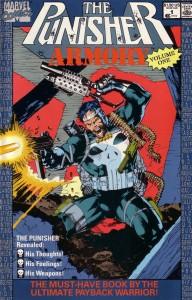 0001 4289 192x300 The Punisher: Armory